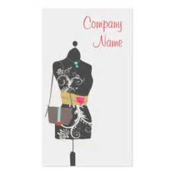 clothing boutique business cards s fashion boutique business card zazzle