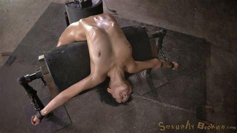 extreme forced orgasm