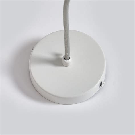 Ceramic Pendant Light Blanche Ceramic Pendant Light