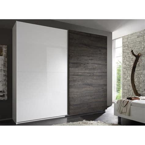 Armoire Moderne Chambre by Armoire Moderne Laqu 233 E Hauteur 210cm Tamtam Achat