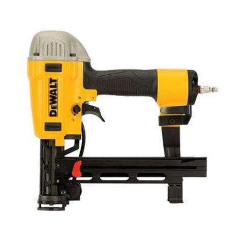 dewalt 18 air nail guns pneumatic staple guns