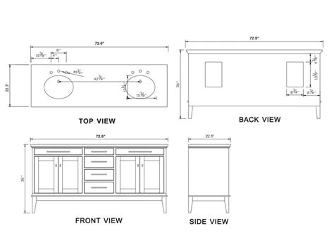 Bathroom Vanity Width Fruitesborras 100 Width Of Sink Vanity Images The Best Home Decor Ideas