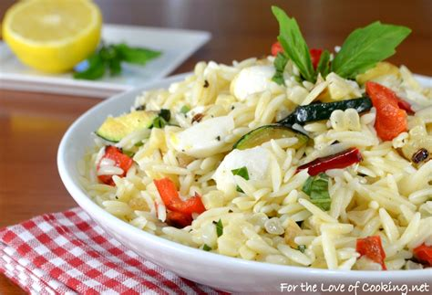 how to cook orzo for salad