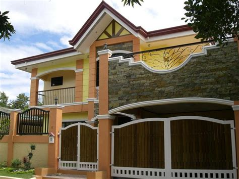main gate colour scheme fachadas de casas con rejas negras