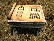 Skyrim Construction The Unofficial Elder Scrolls Pages Drafting Table Skyrim