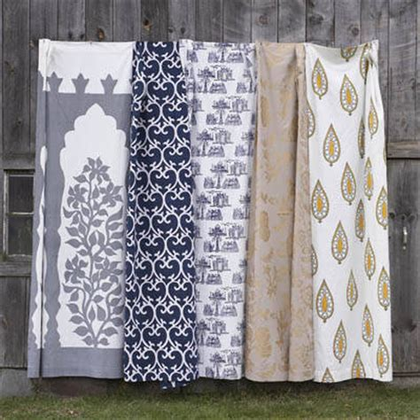john robshaw curtains john robshaw textiles shower curtains eclectic shower
