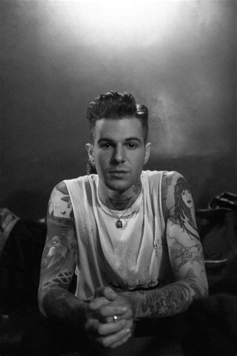 jesse rutherford tattoos rutherford my newest crush nbhd
