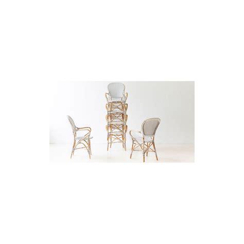 Pouf Salon 2563 by Table En Rotin Ronde Et R 233 Sine Style Bistrot