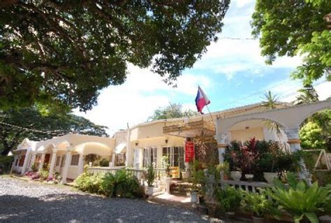 Lucky Garden City by D Lucky Garden Inn Suites Palawan Guest House In