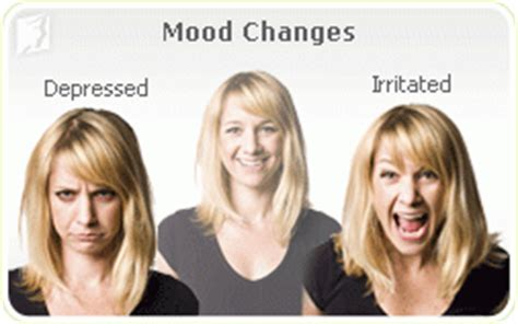 what causes extreme mood swings extreme cases of mood swings 34 menopause symptoms com