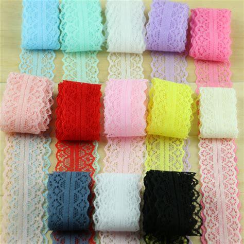 knitting boutique aliexpress buy 30mm width ribbon lace scrabooking