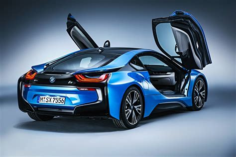 bmw i8 specs revealed deliveries to start in june
