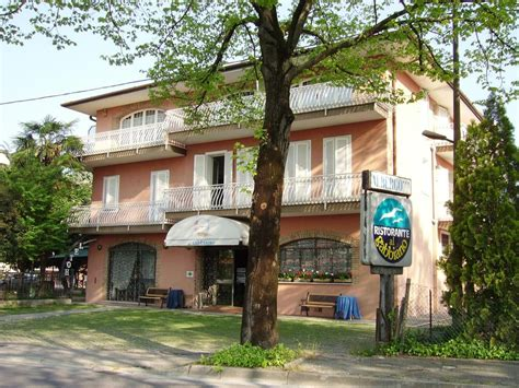 hotel ristorante al gabbiano ponte di piave