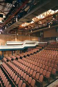 Curtains For Home Theater Stage Thrust With Bobo The Theater Ho Why Don T You Go