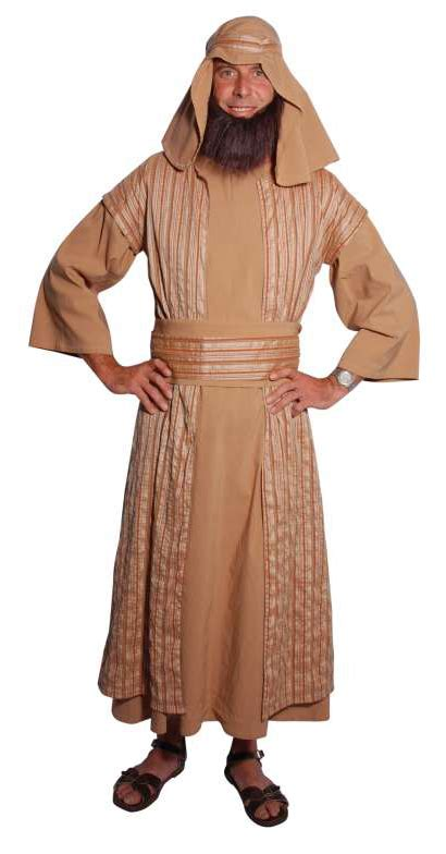 arabian beige petticoat