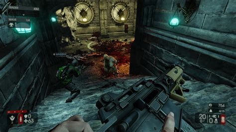 killing floor 2 review gore and rock roll 171 video game