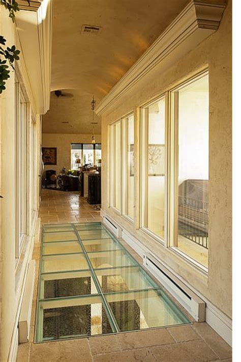 home design flooring residential flooring solution how to make a glass floor or steps safe and private 5