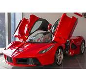 Ferrari LA FERRARI For Sale Cars