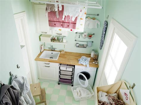 Small Laundry Room Storage Solutions Small Laundry Room Storage Solutions
