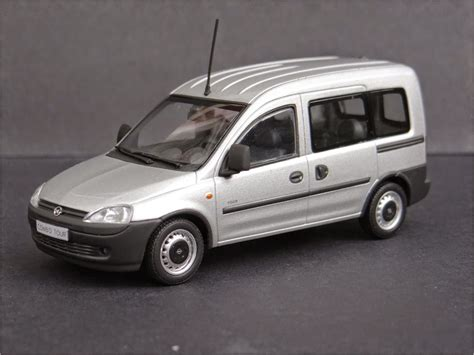 1996 Opel Combo Tour Pictures Information And Specs