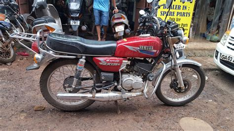 Spare Part Rx King Rxz Rxs 135cc yamaha rx 135 original spare parts www imgkid the image kid has it