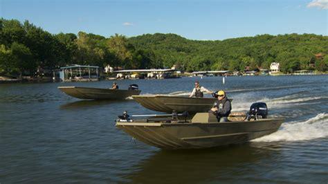 waxing aluminum boat hull aluminum fishing boats light economical and seaworthy