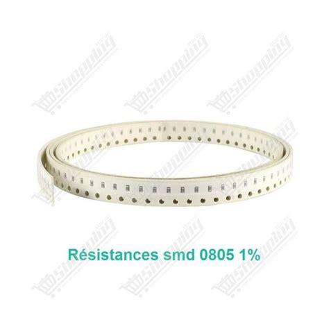 0805 resistor mass r 233 sistance smd 0805 1 680ohm shopping maroc