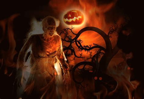 gif wallpaper macbook pro wicked animated halloween wallpaper gif halloween
