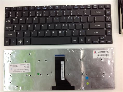 Keyboard Laptop Acer 4775 E5 471 E1 410 E1 420 E1 430 Series keyboard laptop acer aspire 4755 4755g e5 471 e1 410 e1