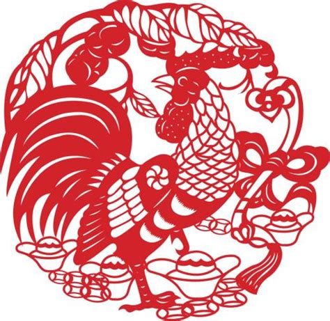 new year 2018 zodiac rooster hor 243 scopo chino 2017 el gallo esoterismos