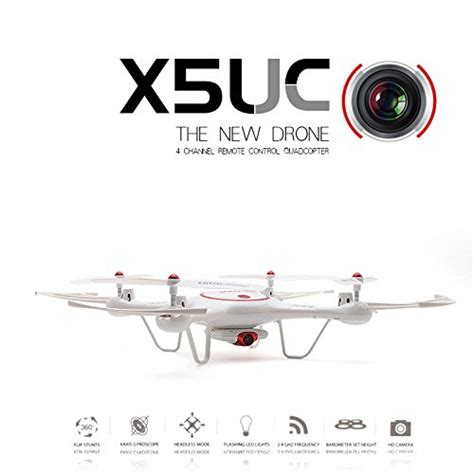 Syma X5c 24g 6 Axis Gyro Hd Drone products archive