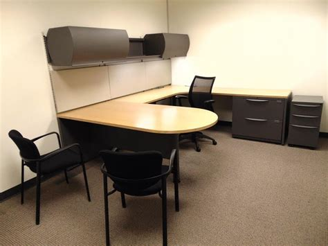 hayworth office furniture haworth furniture used office desks used office