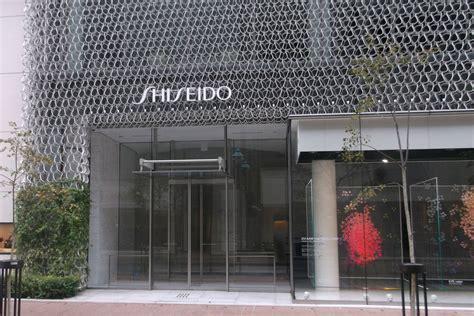 shiseido siege social la au cœur de la mue de shiseido l usine sant 233