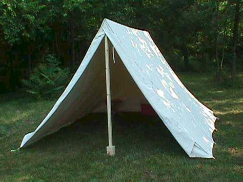 What S A Canopy Interpretation Of A In Which You Saw 171 Tent 187