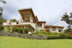 casa ojeda construcci 211 n con guadua colombia zuarq