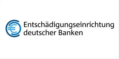 entschädigungseinrichtung deutscher banken gmbh maple bank gmbh feststellung des entsch 228 digungsfalls