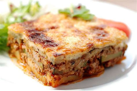 grecia gastronomia gastronom 237 a de grecia platos t 237 picos