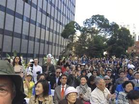 comfort women memorial comfort women memorial unveiling press conference in san