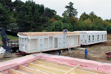 Modular Garage Massachusetts by Photo Gallery Of Modular Homes Garages And Gbi Avis Projects