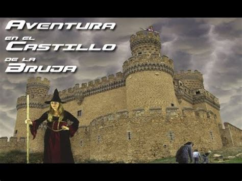 aventura en el castillo kids in black aventura en el castillo de la bruja youtube