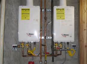 what you need to about tankless water heaters