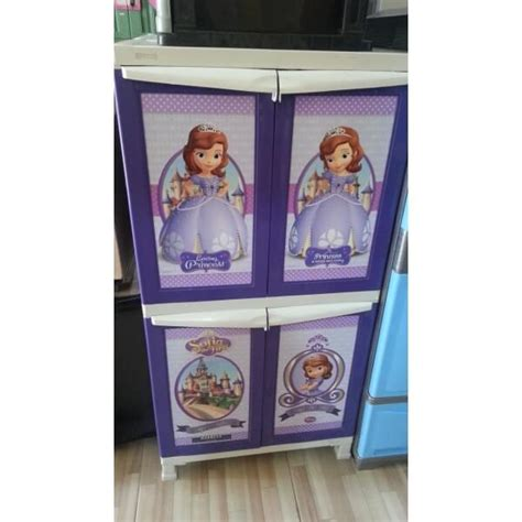Lemari Plastik Napolly lemari plastik napolly bcbc