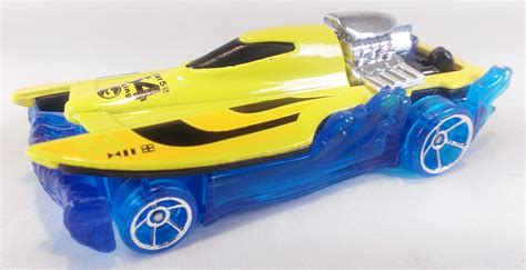 Wheels Hotwheels Mad Splash Yellow Th mad splash wheels wiki