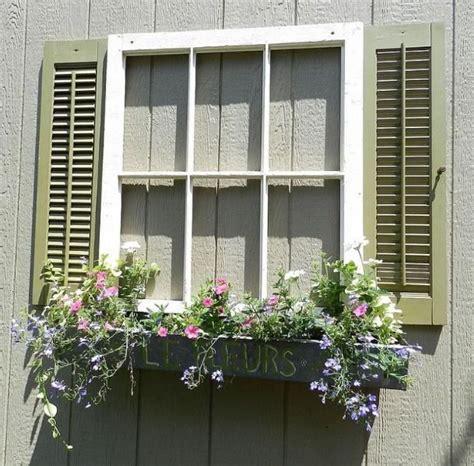 fake window outside house best 25 fake windows ideas on pinterest faux window