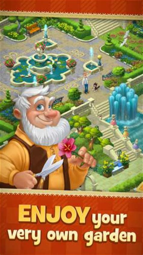 Gardenscapes Area 7 Gardenscapes New Acres Freeware De