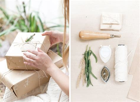Where Can You Use One For All Gift Cards - 19 creative ways to wrap with brown paper mum s grapevine