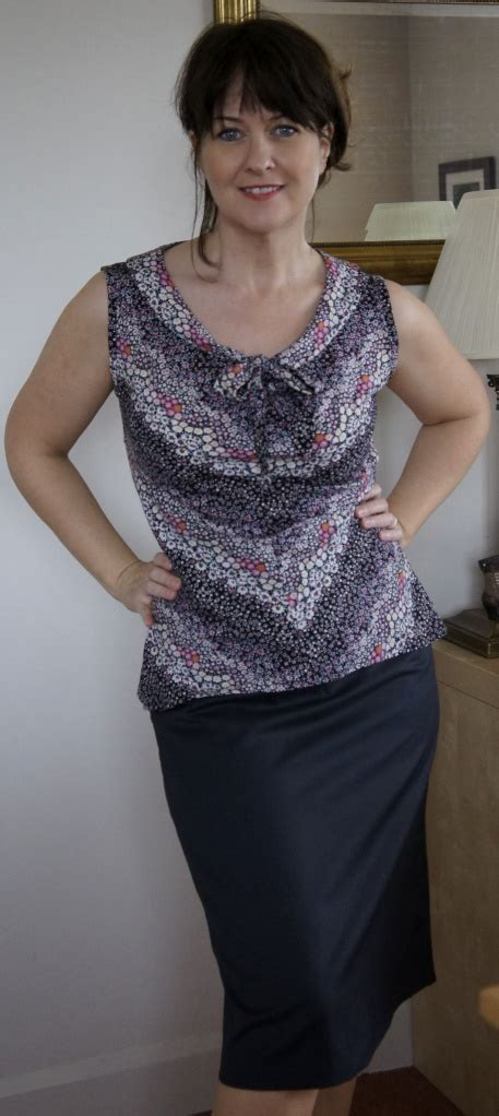 colette pattern jasmine review jasmine blouse by colette patterns crafts and sewing
