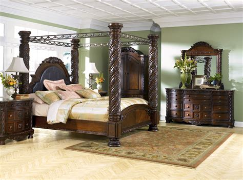 poster bed bedroom sets north shore bedroom set reviews buying guide north