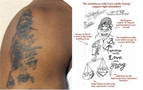 tupac s tattoos tupac s tattoos what is the meaning of 2pac s tattoos