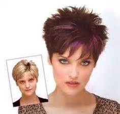short hairstyles 40 plus size and over short hair styles for women over 40 bing images
